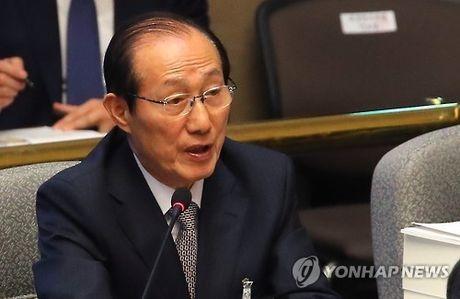 """Chan dung """"Thay boi phap su"""" Choi Soon-sil - Anh 2"""
