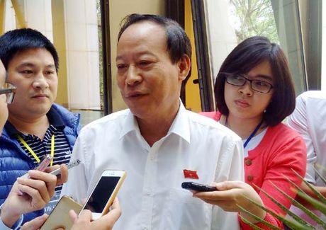 Thu truong Cong an: Trinh Xuan Thanh nen dau thu vi kho ma lan tron duoc - Anh 1