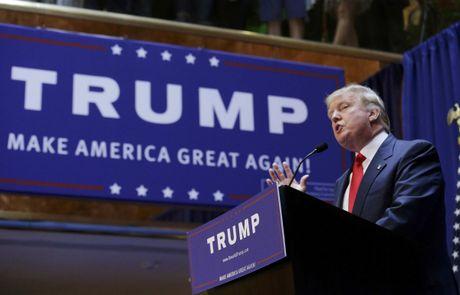 Tranh cu chuc Tong thong My, Clinton va Trump da tung het 'vu khi chien luoc'? - Anh 2