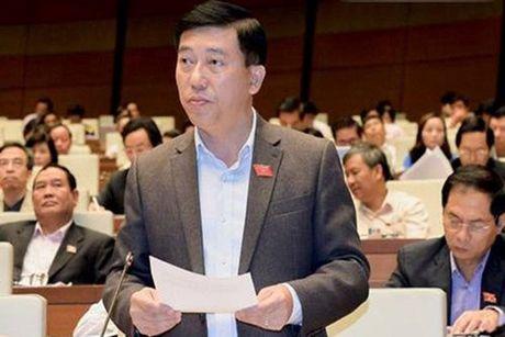 Da danh hon 850.000 ti dong cho chuong trinh nong thon moi - Anh 1