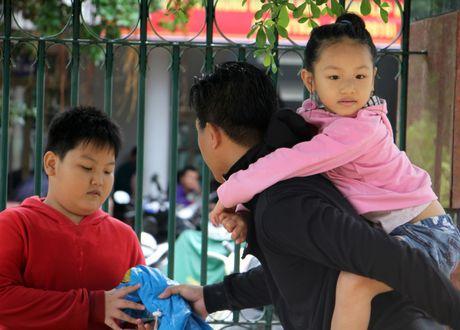 Nhieu ong bo am con chay lu o Khanh Hoa - Anh 7