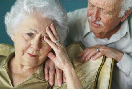 Hy vong moi trong dieu tri Alzheimer - Anh 1