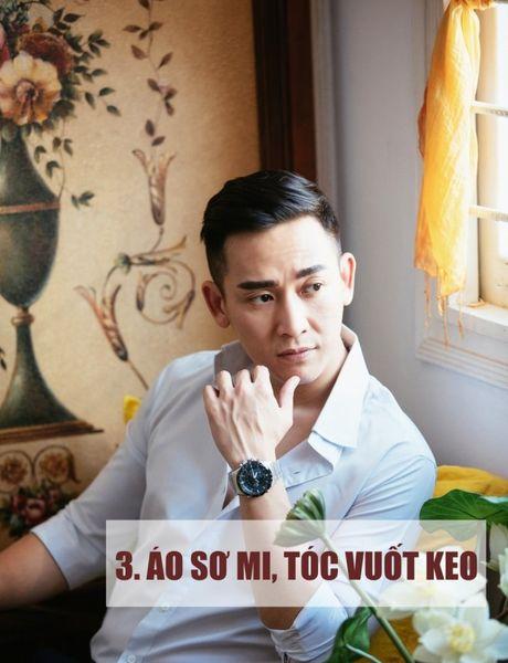 10 dau hieu chung to Hua Vi Van dich thuc la soai ca trong truyen thuyet - Anh 3