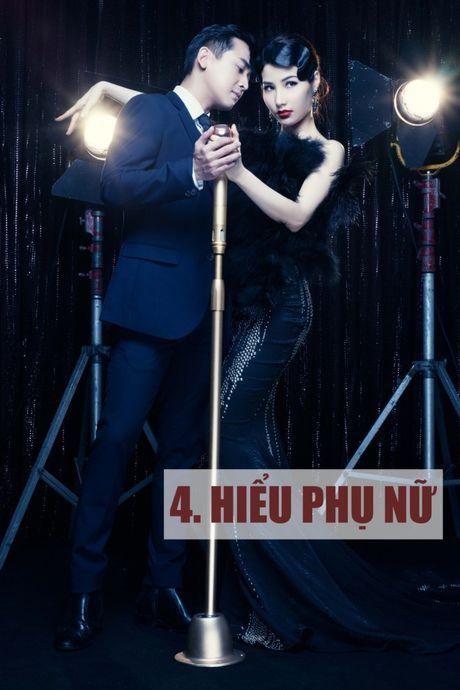 10 dau hieu chung to Hua Vi Van dich thuc la soai ca trong truyen thuyet - Anh 4