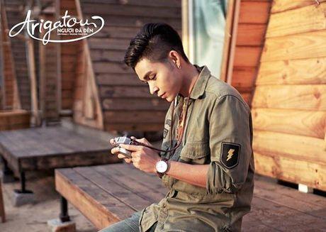 Roi 365, Jun Pham bat ngo tiet lo nguoi tinh bi an - Anh 2