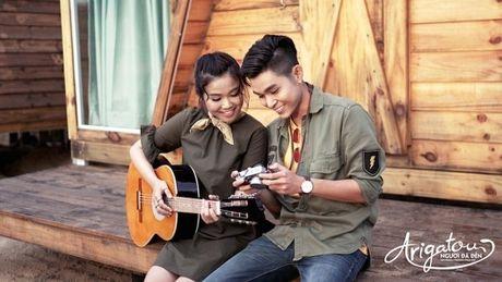 Roi 365, Jun Pham bat ngo tiet lo nguoi tinh bi an - Anh 3