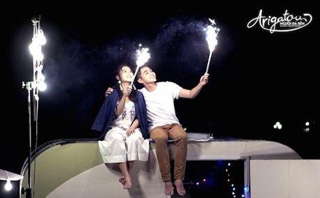 Roi 365, Jun Pham bat ngo tiet lo nguoi tinh bi an - Anh 4