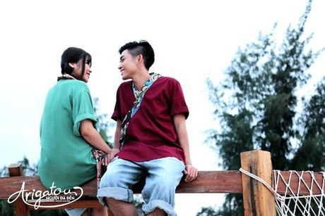 Roi 365, Jun Pham bat ngo tiet lo nguoi tinh bi an - Anh 6