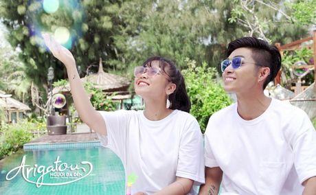 Roi 365, Jun Pham bat ngo tiet lo nguoi tinh bi an - Anh 8