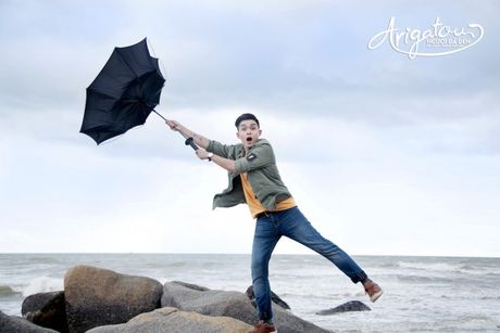 Roi 365, Jun Pham bat ngo tiet lo nguoi tinh bi an - Anh 9