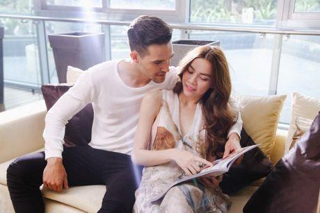 Noo Phuoc Thinh, Chung Huyen Thanh dong loat 'mac benh sao' truoc mat Ha Ho - Anh 5