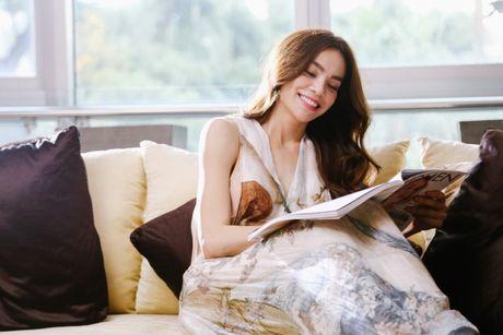 Noo Phuoc Thinh, Chung Huyen Thanh dong loat 'mac benh sao' truoc mat Ha Ho - Anh 7