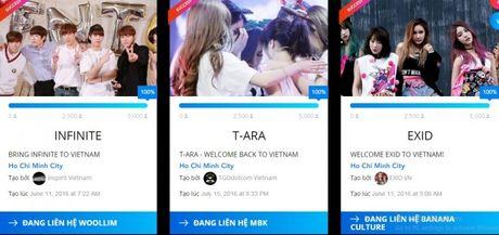 Hot: EXID la sao Han tiep theo ve Viet Nam, chieu dai fan ca concert 'khung'! - Anh 1