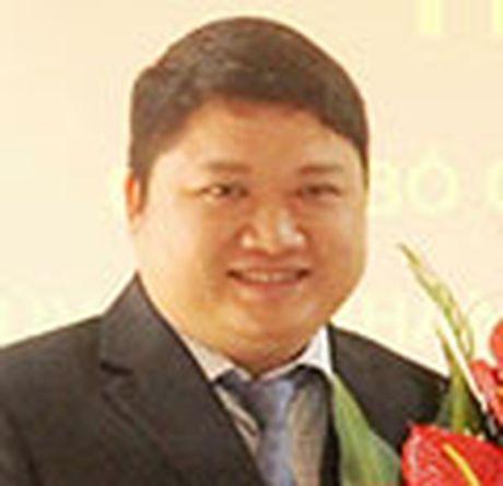 Cuu Tong giam doc PVTEX vang mat nhieu ngay khi chua duoc phep - Anh 2
