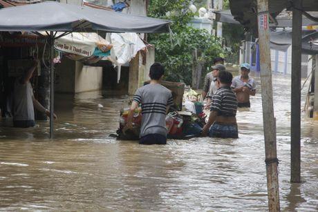 Nha Trang ngap nang khu vuc ngoai o - Anh 3