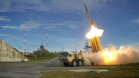 My se trien khai THAAD o Han Quoc trong vong 8-10 thang - Anh 1