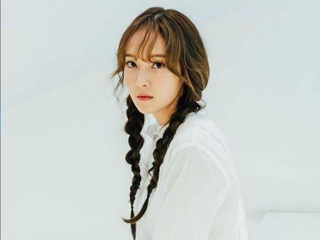 Jessica bat ngo hoan hop fan tai Viet Nam - Anh 1