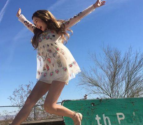 Jessica bat ngo hoan hop fan tai Viet Nam - Anh 2