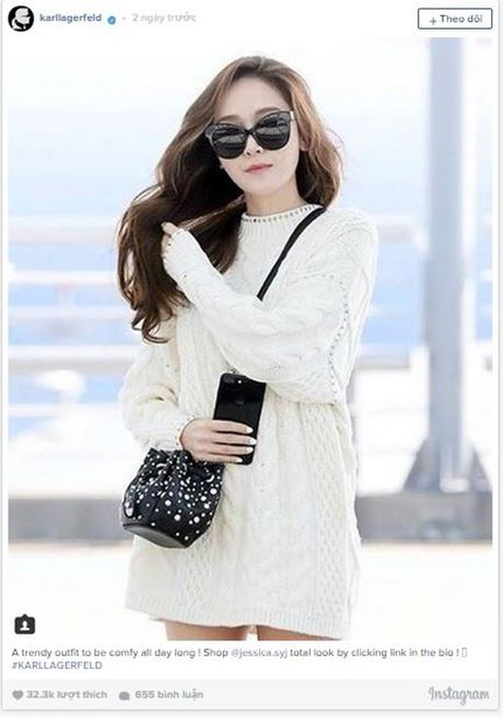 Jessica bat ngo hoan hop fan tai Viet Nam - Anh 3