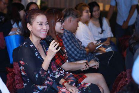 Thu Minh: Trong Hieu la 'cua hiem' trong showbiz Viet - Anh 1
