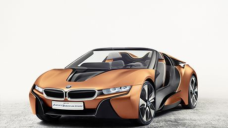 BMW 'khoe' thanh cong dong xe chay dien voi doanh so 100.000 chiec - Anh 1