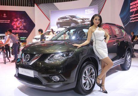 Nissan va phong cach 'Chuyen dong thong minh' - Anh 2