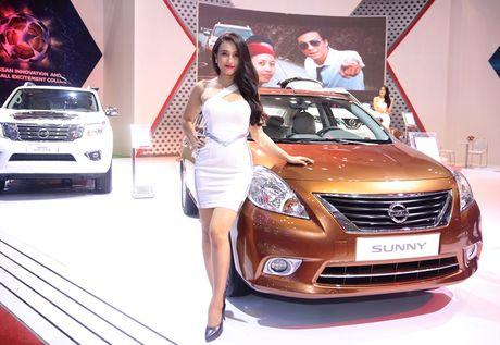 Nissan va phong cach 'Chuyen dong thong minh' - Anh 4