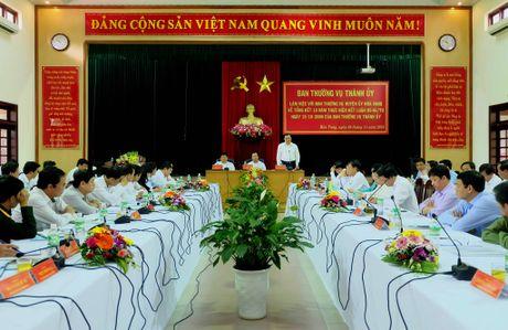 Da Nang de nghi Thu tuong cho dieu chinh lai quy hoach - Anh 1