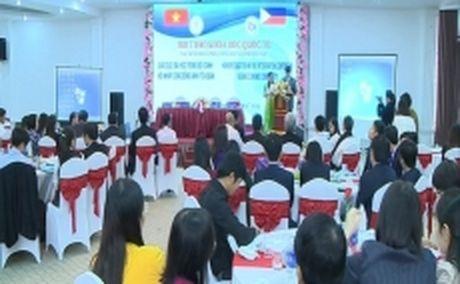 Giao duc dai hoc trong boi canh hoi nhap cong dong kinh te ASEAN - Anh 1