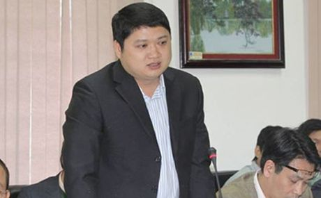 Bo Cong Thuong khong cho cuu Tong giam doc Pvtex 'nghi chua benh' - Anh 1