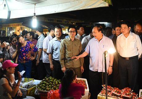 Liem chinh khoi dau chu Tin - Anh 1