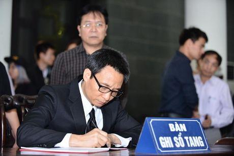 ANH: Dong nguoi tien dua NSUT Pham Bang - Anh 2