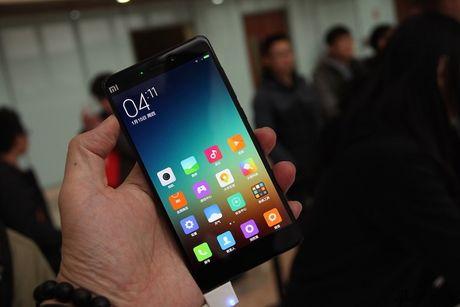 5 diem hut nguoi dung cua Galaxy A7 2016 va Xiaomi Mi Note - Anh 1