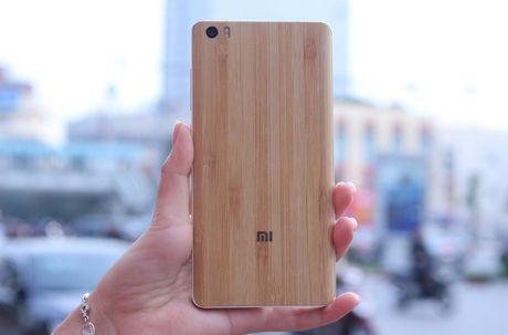 5 diem hut nguoi dung cua Galaxy A7 2016 va Xiaomi Mi Note - Anh 3