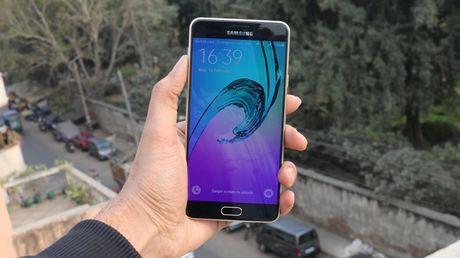 5 diem hut nguoi dung cua Galaxy A7 2016 va Xiaomi Mi Note - Anh 5