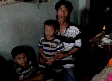 Tang thuong vung lu Phu Yen - Anh 3