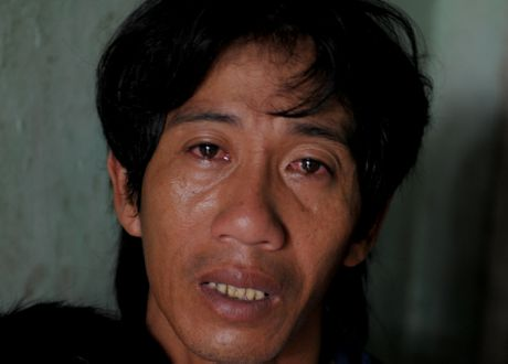 Tang thuong vung lu Phu Yen - Anh 4