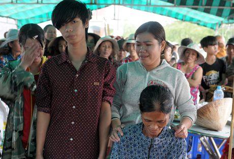 Tang thuong vung lu Phu Yen - Anh 7