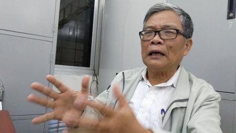 Loat sieu du an 66 ty USD: Dung tram BOT tu Bac chi Nam? - Anh 2