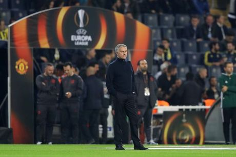 Mourinho tuc gian day nghien hoc tro - Anh 1