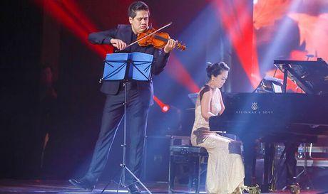 Phu Quang khoc, Ngoc Anh khoc va khan gia khoc - Anh 2