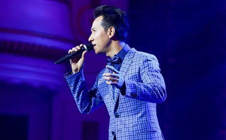 Phu Quang khoc, Ngoc Anh khoc va khan gia khoc - Anh 3