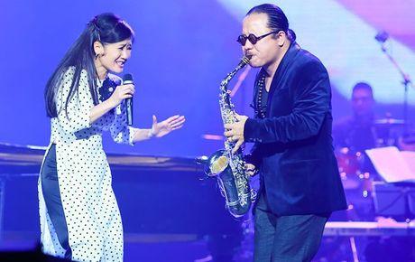 Phu Quang khoc, Ngoc Anh khoc va khan gia khoc - Anh 4