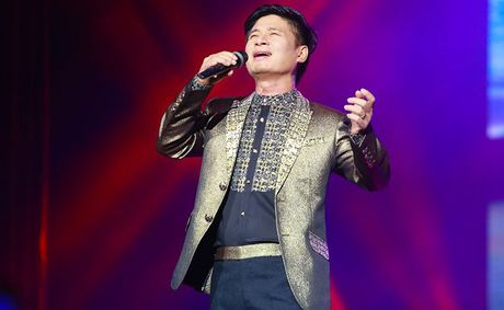 Phu Quang khoc, Ngoc Anh khoc va khan gia khoc - Anh 5