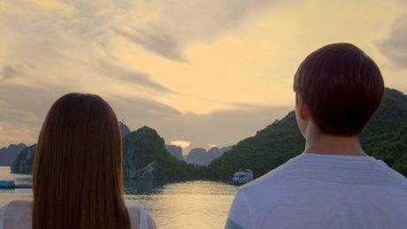Vinh Ha Long dep lung linh trong tap dau tien cua 'Tuoi thanh xuan' 2 - Anh 5