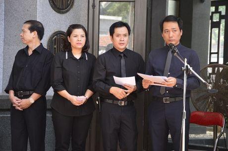 Dong dao sao Viet toi vieng nghe si Pham Bang - Anh 9