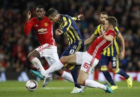 Mourinho ly giai viec Schweinteiger duoc tro lai tap luyen o Man Utd - Anh 3