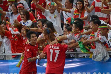 Cac doi thu cua Viet Nam tai AFF Cup 2016 manh den muc nao? - Anh 2
