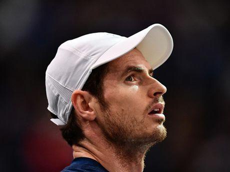 Tennis ngay 4/11: Murray chua muon vuot qua Djokovic; Serena 'hen ho' voi Hamilton - Anh 4