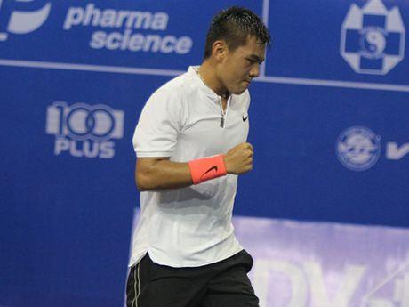 Tennis ngay 4/11: Murray chua muon vuot qua Djokovic; Serena 'hen ho' voi Hamilton - Anh 6